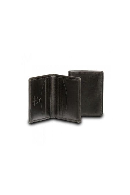 Brown Leather Wallet for man